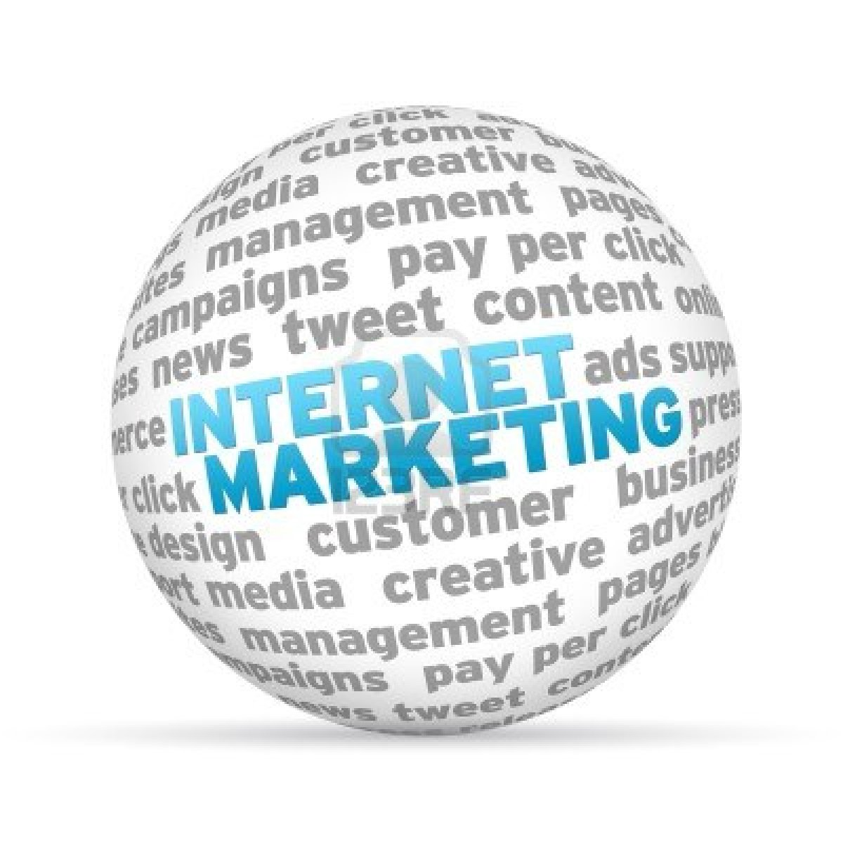 internet marketing Internet marketing for smart people is a free 20-part course and ongoing newsletter that's delivered via email each week you'll get a new lesson on one of the .