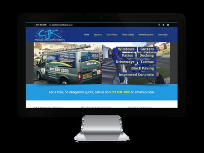 CJ&K Ltd