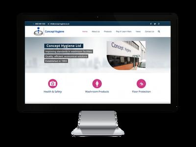 Concept Hygiene Ltd