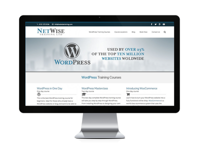 NetWise Training Ltd
