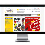 Chalon Components Ltd