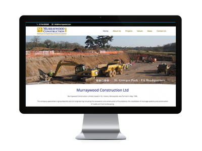 Murraywood Construction Ltd