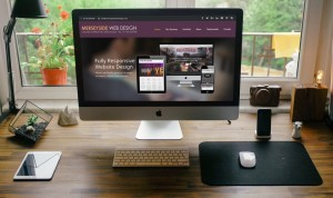 website design st helens