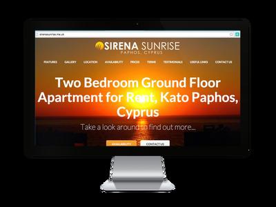 Sirena Sunrise